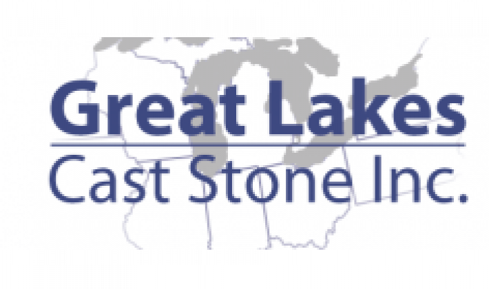 Great Lakes Cast Stone image
