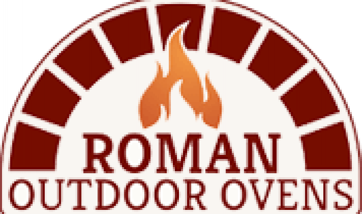 Roman Outdoor Ovens image
