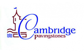 Cambridge Paving Stones image