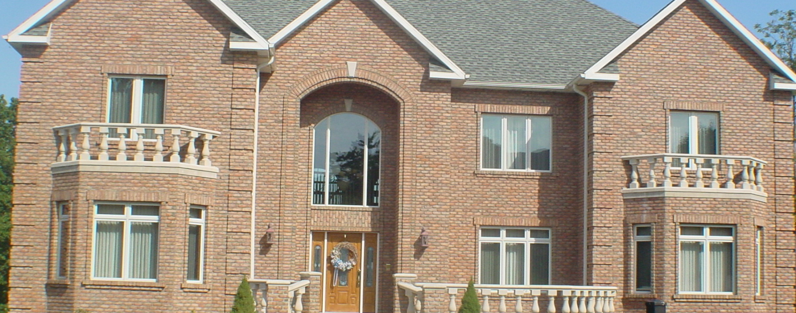 Widest Selection of Brick in North Central Pa!